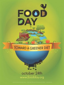 Food Day 2015
